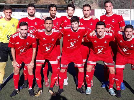 El Torrox pierde el liderato de Primera Andaluza ante el Fuengirola (2-0)