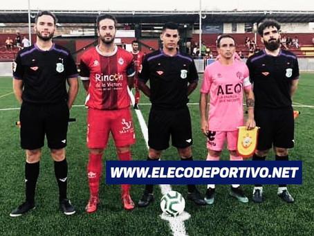 El Rincón doblega al Vélez en un nuevo test de pretemporada (3-2)