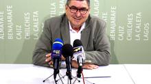 El consistorio veleño dispondrá de más de 5 millones de euros que destinará a inversiones en el muni