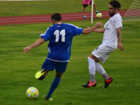 El Vélez no pasa del empate en Maracena (1-1)