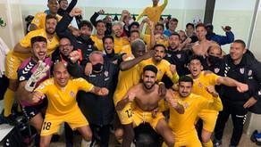 Joselinho hace líder al Vélez con un gol 'in extremis' en el feudo del Antequera (0-1)