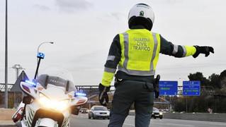 Última hora: Cuatro heridos en una colisión frontal entre dos vehículos en Málaga