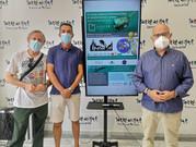 Torre del Mar prepara una nueva edición de la limpieza de fondos marinos para este sábado