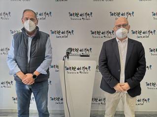 Vélez adjudica el contrato de mantenimiento y reposición de contenedores soterrados