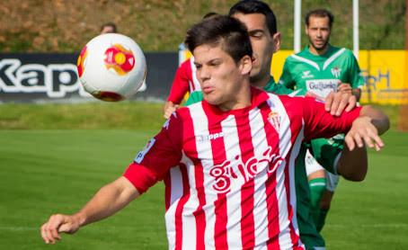 Jorge Meré, muy cerca del Málaga