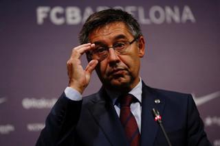 Última hora: Bartomeu presenta su dimisión como presidente del FC Barcelona