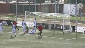 La derrota en Montijo podría propiciar un cambio en el banquillo del Vélez (1-0)
