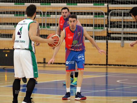 Comienza la segunda fase de la liga provincial de baloncesto para el Torre del Mar (Vie.21:00h.)