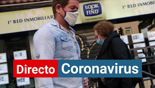 Urgente: Nueve municipios de la Axarquía deben cerrar los comercios y hostelería