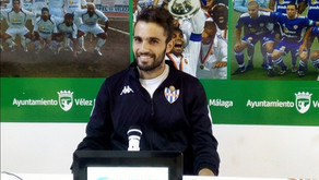 "Joselinho vuelve al Vélez CF ""con un proyecto fuerte alrededor"""