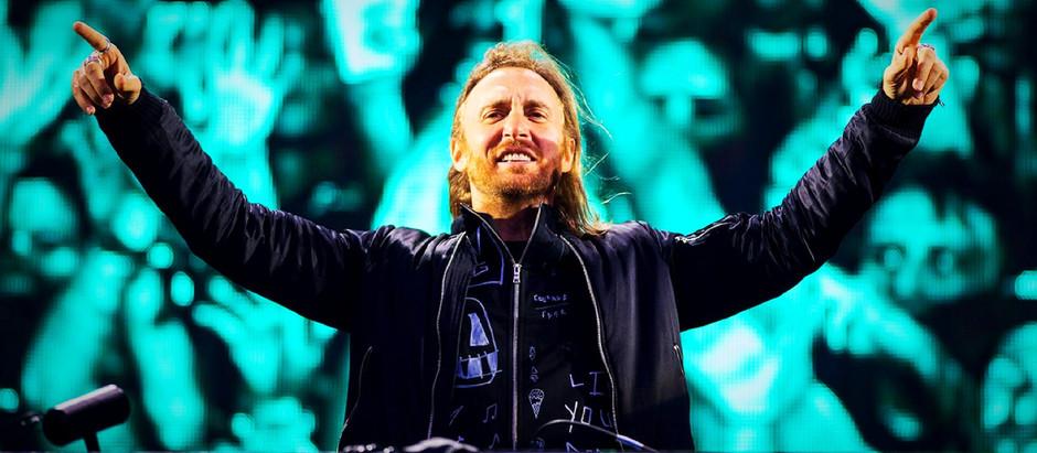 David Guetta tomará el pulso al Weekend Beach en la noche de este viernes