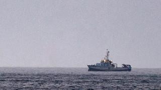 Hallan el cuerpo de una menor en la zona de la búsqueda de las niñas de Tenerife