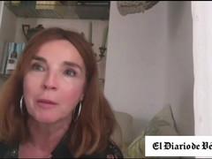 María José Roberto advierte a Bonilla con llevarlo a los tribunales por sus declaraciones