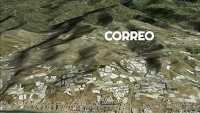 """El origen volcánico de una zona de Torrox mantiene un extenso cráter """"sin riesgo"""" en el Morche"""