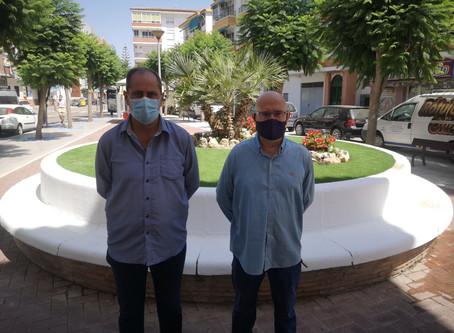 Vélez-Málaga inicia un nuevo plan de actuación en el entorno de sus colegios