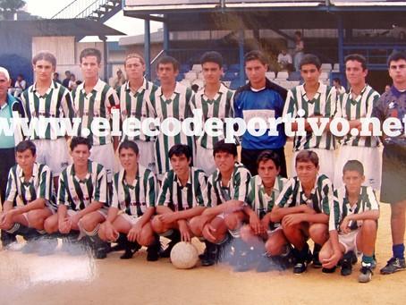 Vuelve el Juventud Veleño, club de récord de los 90 en Vélez-Málaga