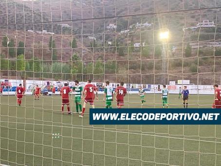 Torrox y Benagalbón firman las tablas en el primer derbi liguero (0-0)