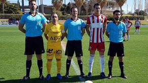 El Vélez, muy lejos del milagro en Almería (3-1)