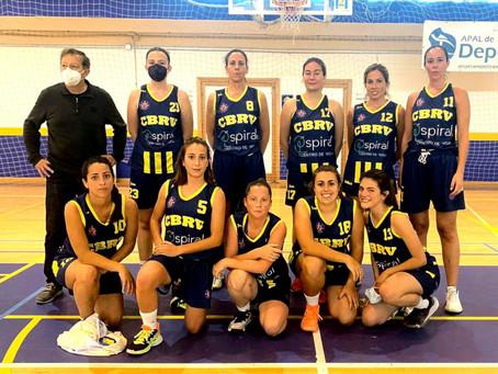 Nueva derrota del femenino de Rincón de la Victoria en casa ante El Palo (53-68)