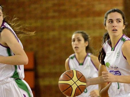 Unicaja Femenino y EBA suman dos importantes victorias
