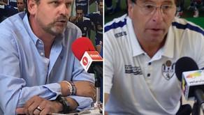 Lucas Cazorla asegura que sigue en el Vélez y el club confirma su destitución