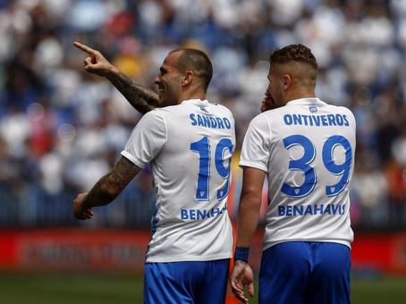 Sandro irá al europeo con España