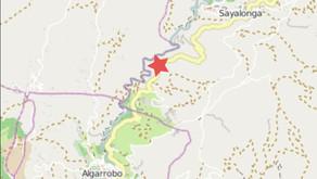 Muere un ciclista y otro es herido grave tras accidente en la carretera Algarrobo - Cómpeta