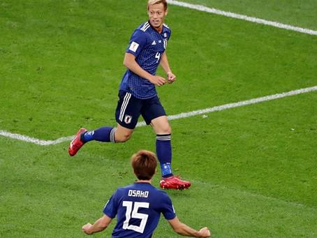 Japón, a un punto del objetivo ante la decepcionante Polonia