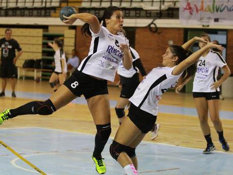 Balonmano | Rincón Fertilidad disputa el último encuentro de un 2016 inolvidable