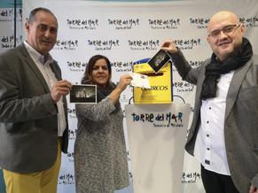 Vélez-Málaga repartirá en FITUR 2020 postales prefranqueadas tras un acuerdo con Correos