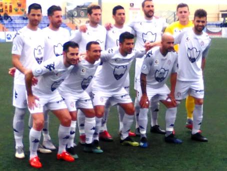 El Atarfe limita las opciones de ascenso del Vélez (1-2)