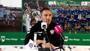 El Vélez fulmina a su cuerpo técnico y ya busca sustituto a Juan Carlos Gómez