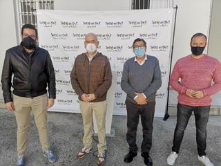 Vélez-Málaga prepara unas ayudas para familias en situación de vulnerabilidad económica por la Covid