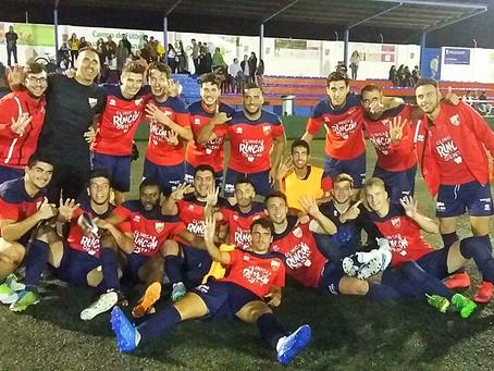 El Torre del Mar se lleva el derbi ante el filial del Vélez (4-0)