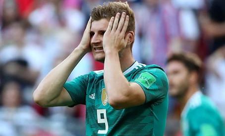 La eliminación de Alemania y el estreno goleador de Messi en el triunfo argentino, protagonistas de