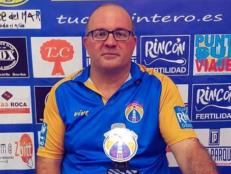 Alejandro Pastor será entrenador de Torre Básket Club
