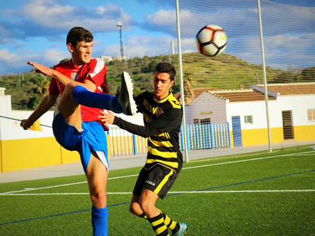 El descenso marca la previa de la jornada en la Segunda Andaluza malagueña