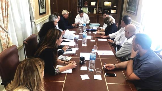 El Pleno de Vélez aprobará este jueves sus presupuestos 2018