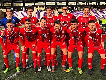 El Rincón cae en Loja con autogol de Miguelito (1-0)