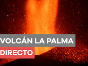 El volcán de La Palma, en fase explosiva extrema