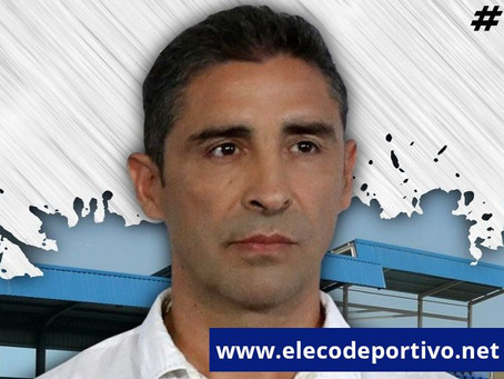 Jesule, nuevo entrenador del Vélez Club de Fútbol