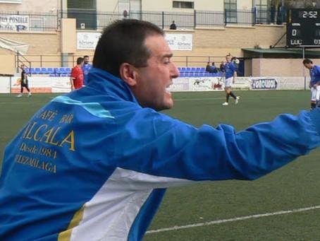 Nicolás Mármol regresa a los banquillos axárquicos para entrenar al Torrox