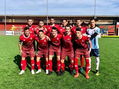 El Alhaurino se lleva los puntos del Francisco Romero (0-1)