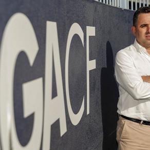 Rafa Gil se pone al frente de La Academia