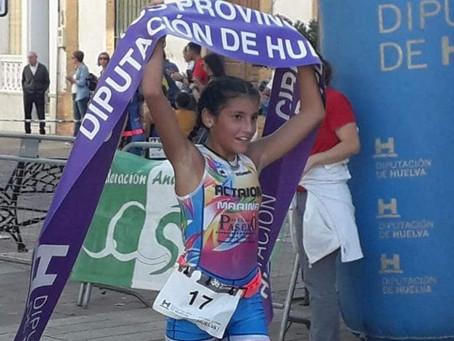El Club Actrion Sensei logra dos victorias en Almería y Huelva