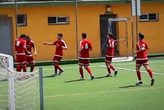 El Benamiel empata a un Torrox que ganaba de tres (3-3)