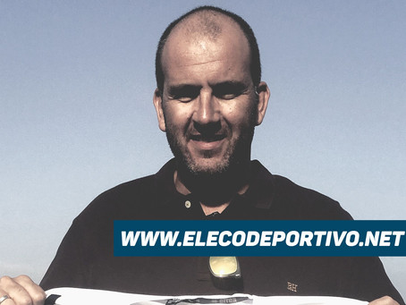 El Vélez descarta a Jesule y ya trabaja para incorporar a Francis Muñoz Parrado