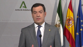Última hora: Andalucía elimina el toque de queda y anuncia que abrirá discotecas