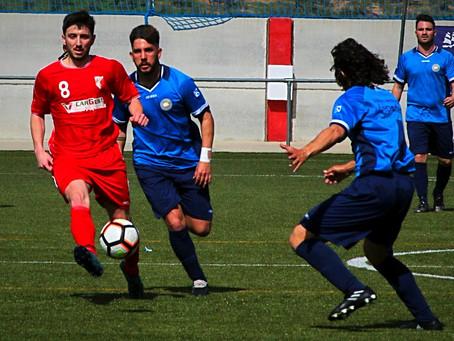 El Casabermeja golea al Barrio (4-1)