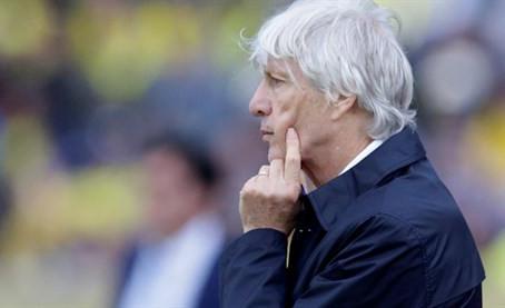 """Pékerman: """"Sería un error pensar que somos favoritos ante Senegal"""""""